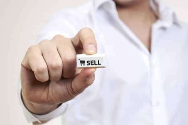 vendre son offre principale