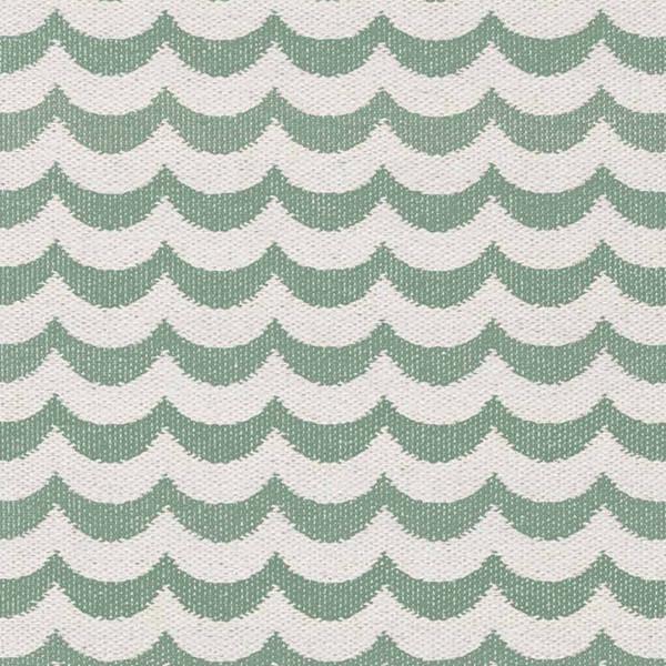 detalle del color azul ocean de brita swden