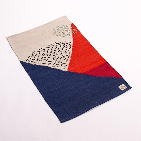 tapiz alfombra mamama rug by gur