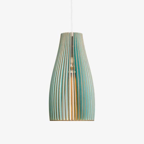 Lámpara Ena de Iumi azul