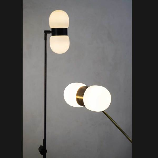 lampara de pie Núvol