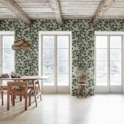 papel Pine en color verde de Sandberg