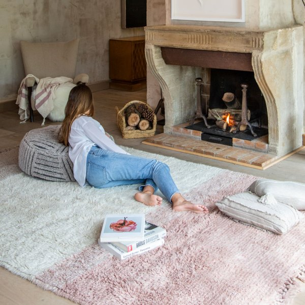 alfombra lavable de lorena canals modelo sounds os summer
