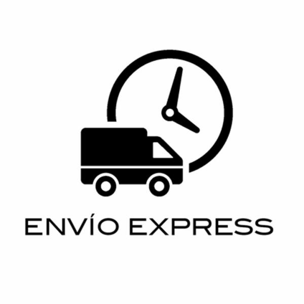 ENVÍO 24 HORAS