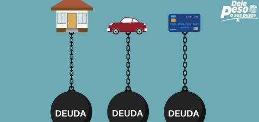 Nivel de endeudamiento