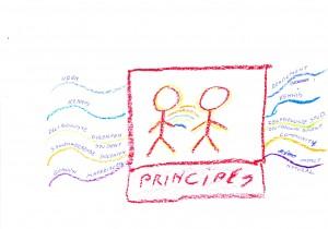 Model propedeuse