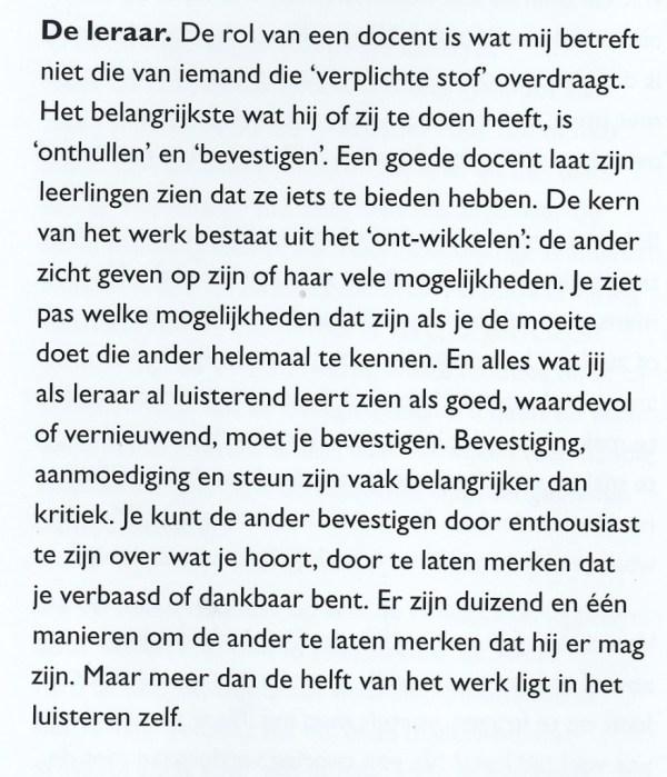 Hart horend pg 115