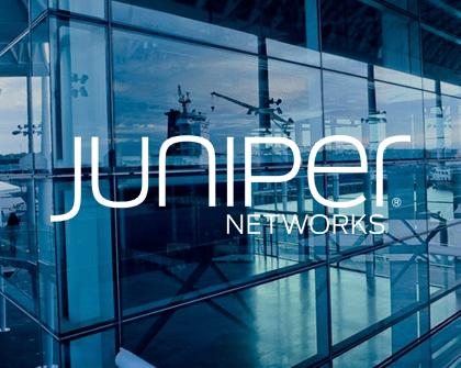 DELETEC devient partenaire Juniper Networks
