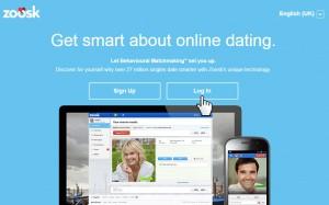 Zoosk dating inloggning
