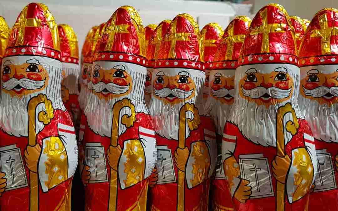 Staf Van Sinterklaas