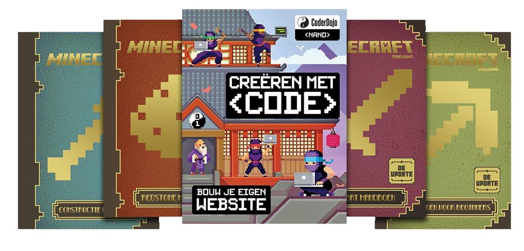 creeren-met-code