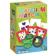catch en match