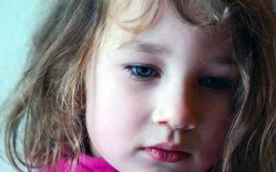 Stress bij kinderen met leerproblemen