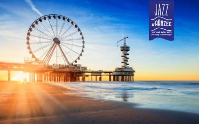 Jazz Aan Zee op De Pier, leuk voor met kids