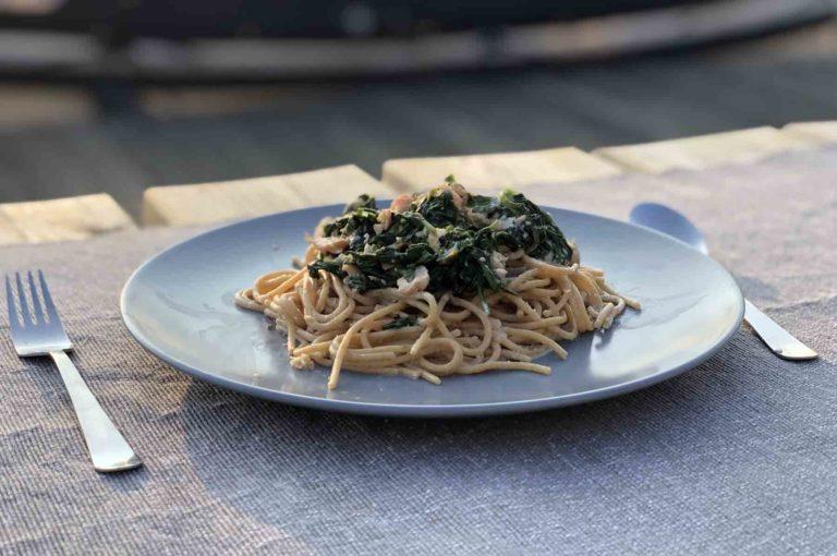 spaghetti-met-zalm