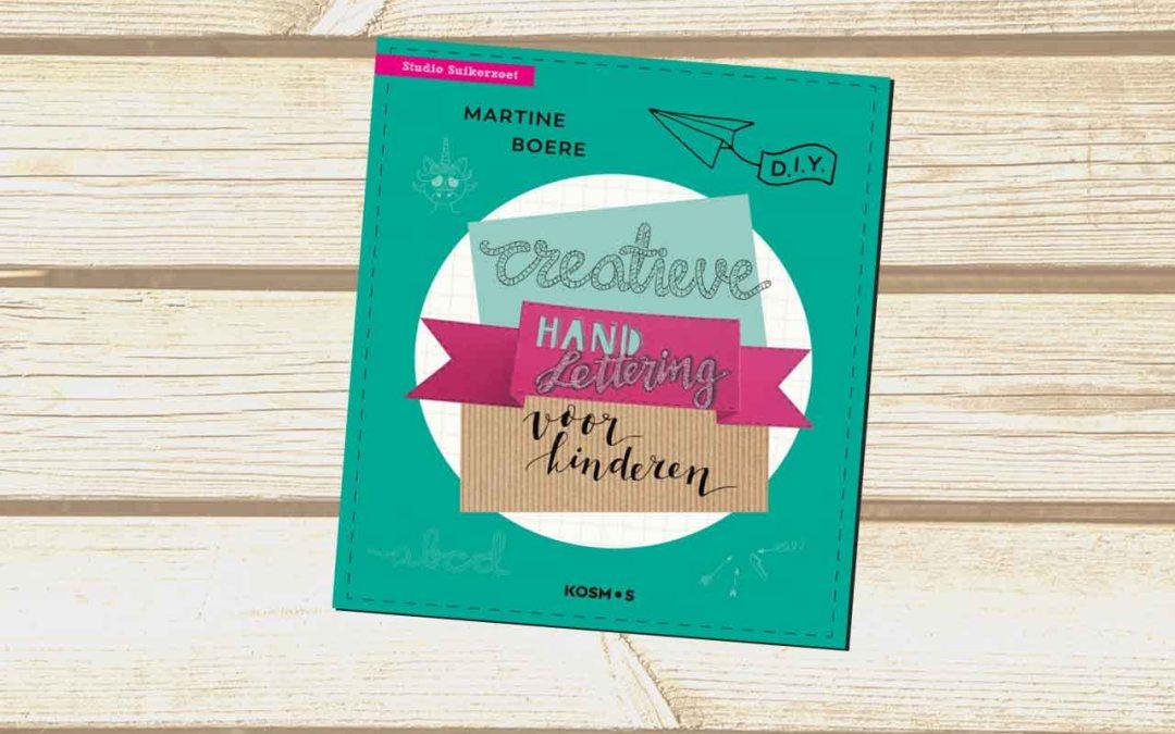 Creatieve Handlettering