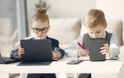 Wat zijn goede apps voor kinderen? Waar moet je opletten?