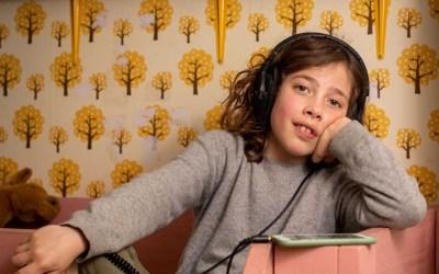 E-books lenen ontzettend populair onder kinderen?
