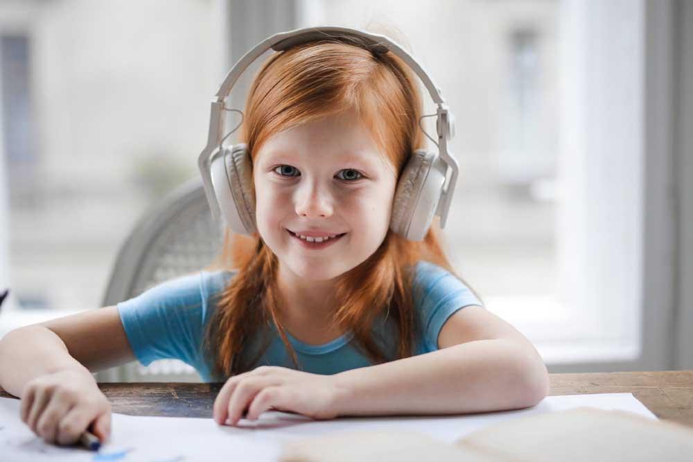 gehoorbescherming kinderen