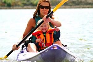 horizon watersports kayak