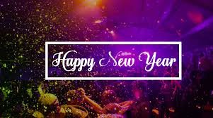 new year party ideas at home