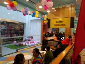tingaland noida,best play area for kids in delhi ncr,tingaland review