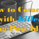 How To Write Killer Blog Post Opening Paragraphs