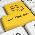 Tips on How to Deal with Negative Blog Comments