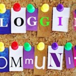 The Mediated Community of the Blog
