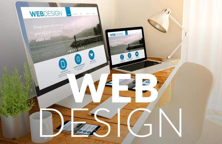A S Design 5 basic mistakes made by businesses in their website design