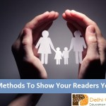 Top 5 Methods To Show Your Readers You Care