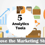 5 Analytics Tools to Improve the Marketing Strategy