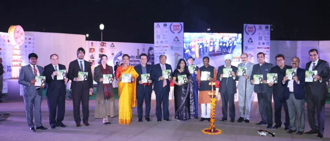 Image result for Seven-day film festival  in Delhi