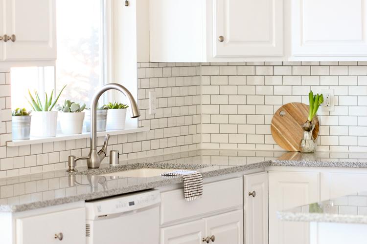kitchen renovation series installing a