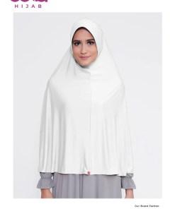 Bergo Instan Jumbo - Bergo Marsha Glittering Zoya - Delia Hijab