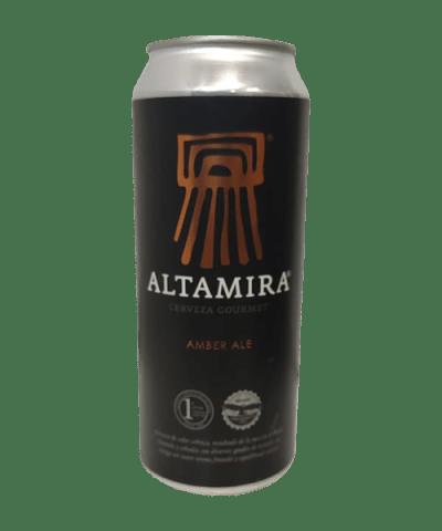 Cerveza Artesanal Altamira