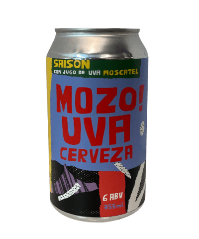 Cerveza Artesanal Intrinsical Hasta Pronto