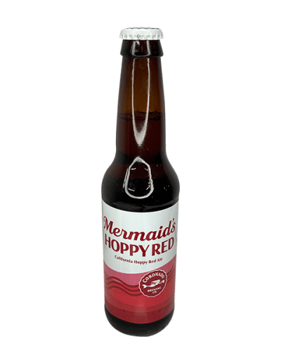 Coronado Mermaid`s Red