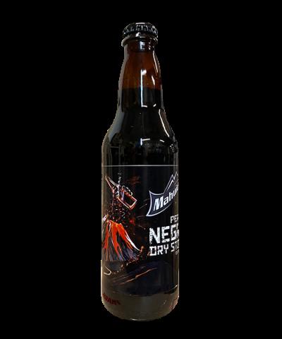 Cerveza Artesanal Mahuida