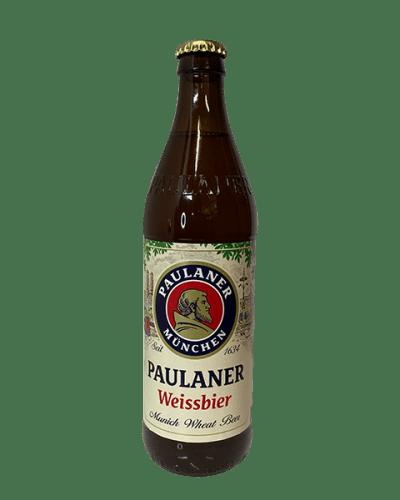 Cerveza Paulaner Weissbier