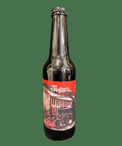 "Mostto Trébol Rojo ""Irish Red Ale"""