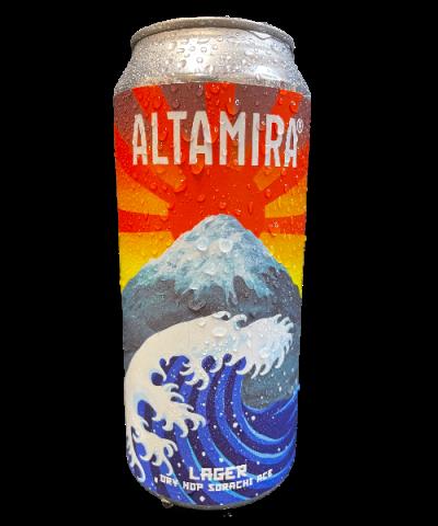 Altamira Lager