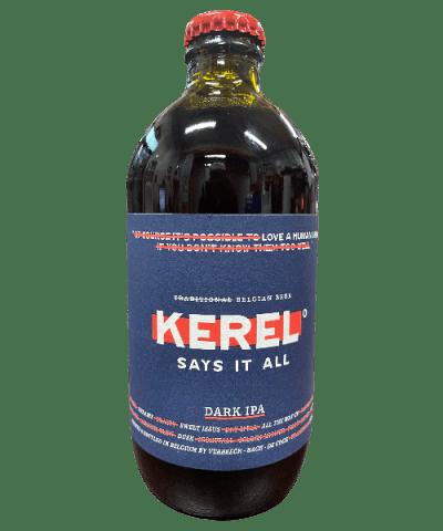 Kerel black IPa