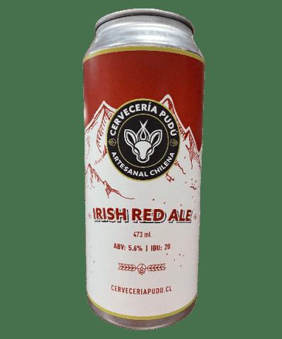 Pudú Irish Red ALe