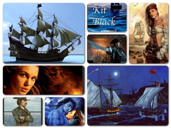 colaj kit black