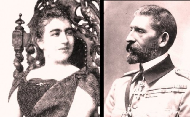 Ferdinand_si_Elena_Vacarescu