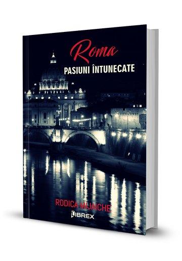 Imagini pentru rodica maria mijaiche pasiuni întunecate Roma