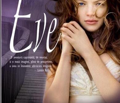 Eve de Anna Carey, Editura Leda – recenzie