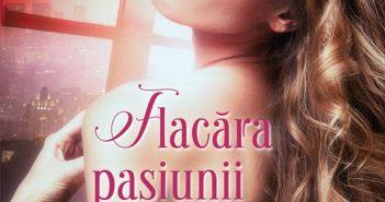 Flacăra pasiunii de Susan Elizabeth Phillips, Editura Litera, Colecția Cărți Romantice – recenzie