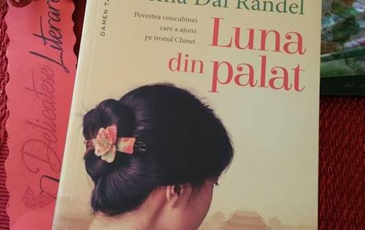 Luna din palat de Weina Dai Randel, EdituraNemira – recenzie